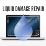 How to handle Spilled Water on Macbook