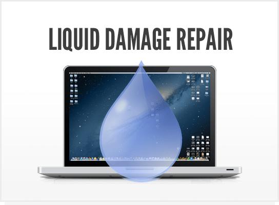 Macbook water Damage repair in malaysia KissMyMac